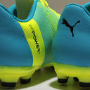 evoPOWER 4.3 AG Football Boots