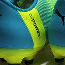 evoPOWER 4.3 FG Kids Football Boots