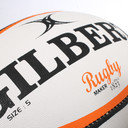 Movember Charity Rugby Ball