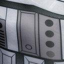 Star Wars Storm Trooper Kids Compression S/S T-Shirt