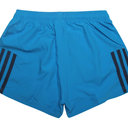 Blues 2016/17 Home Super Rugby Players Rugby Shorts