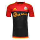 Chiefs 2016/17 Super Rugby Performance T-Shirt