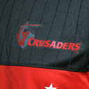 Crusaders 2016/17 Players Super Rugby Performance T-Shirt