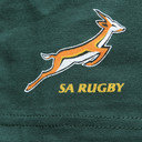 South Africa Springboks 2015/16 Graphic Rugby T-Shirt