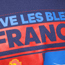 France Poster Graphic S/S Rugby T-Shirt