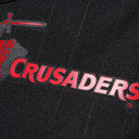 Crusaders 2016/17 Players Super Rugby Training Singlet