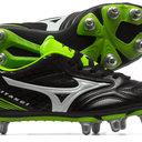 Waitangi Primeskin SG Rugby Boots