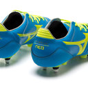 Morelia Neo K Leather Mix SG Football Boots