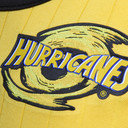 Hurricanes 2016/17 Super Rugby Players Rugby Training Singlet