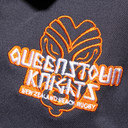 Queenstown Knights 2015/16 S/S Rugby Polo Shirt