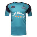 Queenstown Knights 2015/16 S/S Players Rugby Training T-Shirt