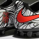 Hypervenom Phelon II Neymar AG-R Football Boots