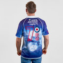 RAF 7s Cloud Advantx S/S Rugby Shirt