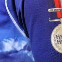 RAF 7s Cloud Advantx S/S Rugby Shirt