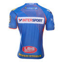 Scarlets 2016/17 Alternate Replica S/S Rugby Shirt