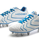 Warrior 2 SG 8 Stud Rugby Boots
