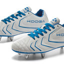 Warrior 2 SG Kids 6 Stud Rugby Boots
