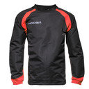 Vortex II Kids Warm Up Rugby Training Top