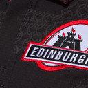 Edinburgh 2016/17 Players Home Test Rugby Shirt