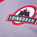 Edinburgh 2016/17 Players Rugby Training Gym Singlet
