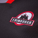 Edinburgh 2016/17 Players Dry Rugby Training T-Shirt