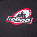 Edinburgh 2016/17 Players 1/4 Zip Rugby Fleece