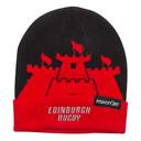Edinburgh 2016/17 Rugby Beanie