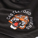 Castleford Tigers 2016 Home Super League Players Rugby Shorts