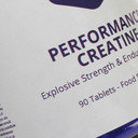Performance Creatine Tablets 90 Pack