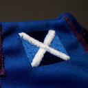 Scotland 2016/17 Kids S/S Rugby Training Shirt