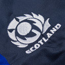 Scotland 2016/17 Kids Microfibre Rugby Travel Pants