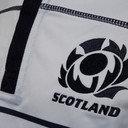 Scotland 2016/17 Alternate S/S Replica Rugby Shirt