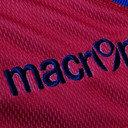 Scotland 7s 2016/17 Alternate S/S Replica Rugby Shirt