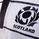 Scotland 2016/17 Alternate Cotton L/S Replica Rugby Shirt