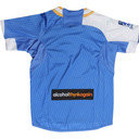 Western Force 2016 Super Rugby Kids Home Replica Shirt