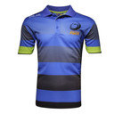 Western Force 2016 Super Rugby Training Polo Shirt