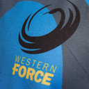 Western Force 2016 Super Rugby Players Training Singlet