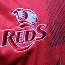 Queensland Reds 2016 Super Rugby Home Replica Shirt