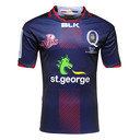 Queensland Reds 2016 Super Rugby Alternate Replica Shirt
