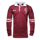 Queensland Reds 2016 Super Rugby Supporters Shirt