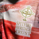 Spitfire Heritage Trust S/S Rugby Shirt