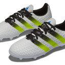 Ace 16.3 FG/AG Kids Football Boots