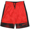 Strike Graphic Woven Training Shorts