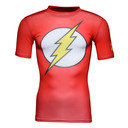 The Flash Logo Compression S/S T-Shirt