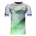 South Africa Springboks 7s 2015/16 Alternate Pro Rugby Shirt