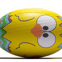 Easter Chick Rugby Training Ball