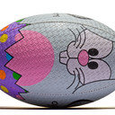 Easter Bunny Rugby Training Ball