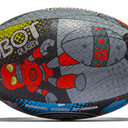 Robot Rugby Training Ball