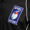 6 Nations Tech Rugby Polo Shirt