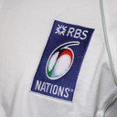 6 Nations Tech S/S Rugby Polo Shirt